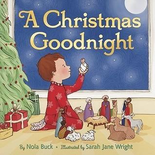 A Christmas Goodnight Nola Buck