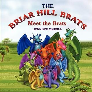 The Briar Hill Brats Jennifer Merrill