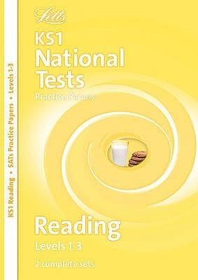 Ks1 Reading: Levels 1 3 Laura McDuell