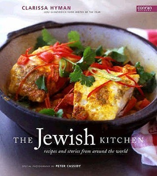 The Jewish Kitchen Clarissa Hyman