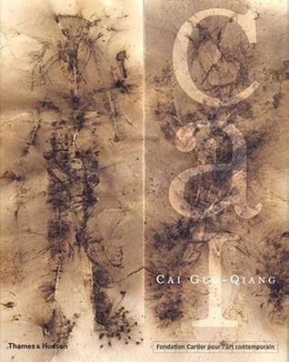 Cai Guo-Qiang  by  Dawei Fei