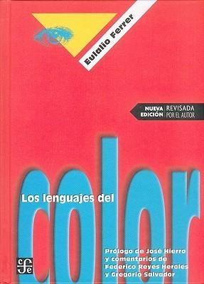 Los Lenguajes del Color Eulalio Ferrer