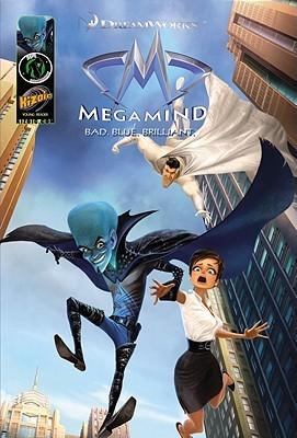 Megamind Movie Prequel Various