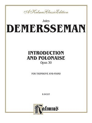 Intro Et Polonaise: Part Jules Demersseman