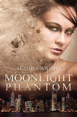 Moonlight Phantom  by  Alathea Wright