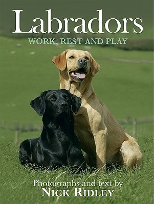 Labradors: Work, Rest and Play Nick Ridley