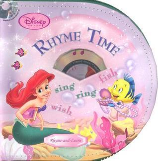Rhyme-Time  by  Studio Mouse LLC
