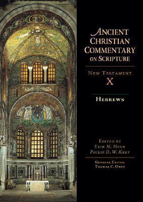 Hebrews  by  Erik M. Heen