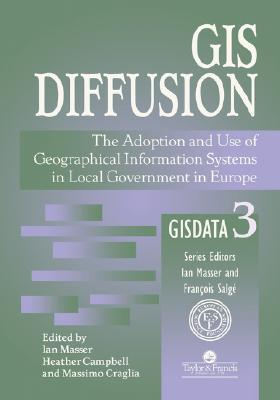 GIS Diffusion  by  Masser Masser