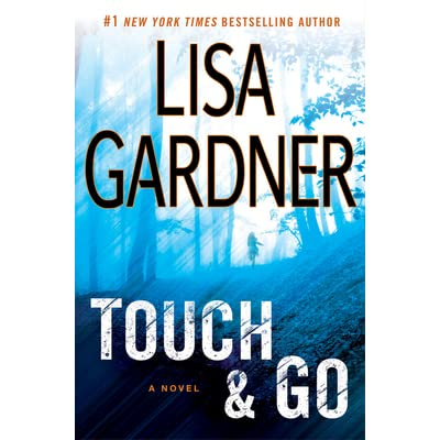 touch go tessa leoni 2 by lisa gardner reviews discussion bookclubs lists. Black Bedroom Furniture Sets. Home Design Ideas