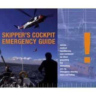Skippers On Board Emergency Guide  by  Hans Donat