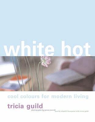 White Hot Tricia Guild
