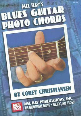 Blues Guitar Photo Chords  by  Corey Christiansen