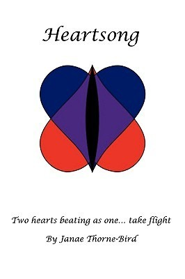 Heartsong: Two Hearts Beating as One Take Flight  by  Janae Thorne-Bird