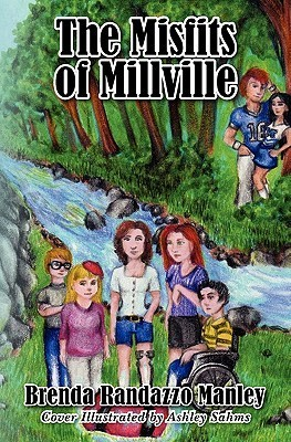 The Misfits of Millville  by  Brenda Randazzo Manley