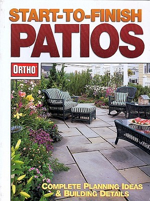 Start-To-Finish Patios Larry Erickson