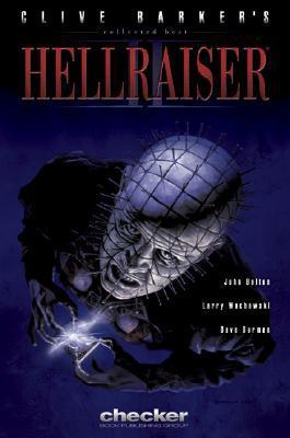 Hellraiser: Collected Best II  by  John Bolton