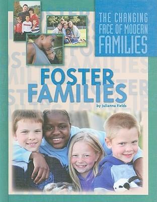 Foster Kids Julianna Fields