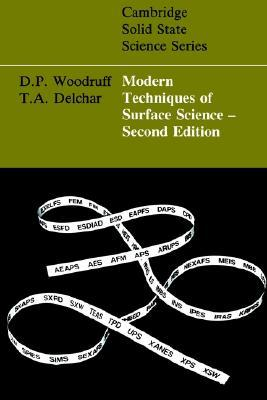 Oxide Surfaces - The Chemical Physics of Solid Surfaces : Oxide Surfaces D.P. Woodruff