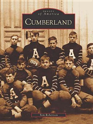 Cumberland  by  Amanda Paul