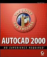 AutoCAD 2000  by  David Frey