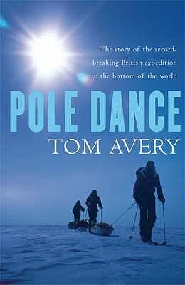 Pole Dance Tom Avery