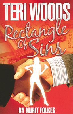 Rectangle of Sins  by  Nurit Folkes