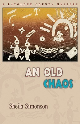 An Old Chaos  by  Sheila Simonson