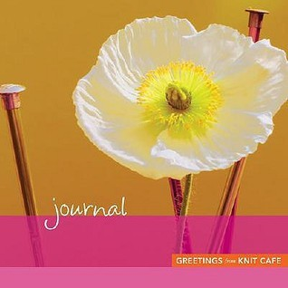 Greetings from Knit Cafe Journal  by  Suzan Mischer