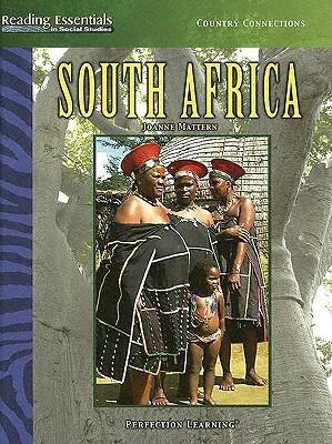 South Africa Joanne Mattern