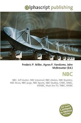 NBC Frederic P.  Miller