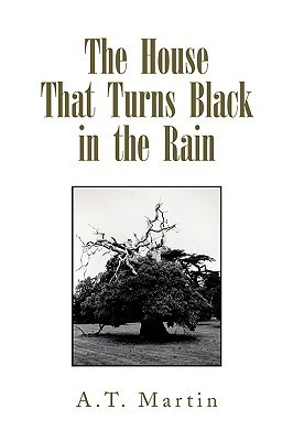 The House That Turns Black in the Rain  by  A.T. Martin