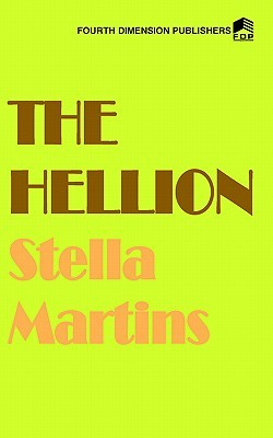 The Hellion  by  S. Martins