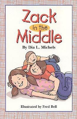 Zack in the Middle  by  Dia L. Michels