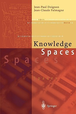 Knowledge Spaces Jean-Paul Doignon