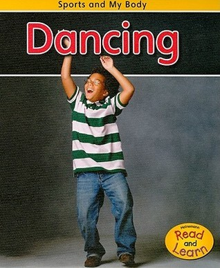 Dancing  by  Catherine Veitch