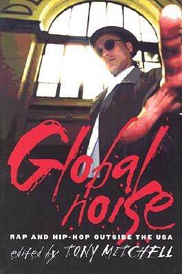 Global Noise Tony  Mitchell