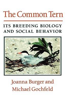 The Common Tern: Its Breeding Biology And Social Behavior  by  Joanna Burger
