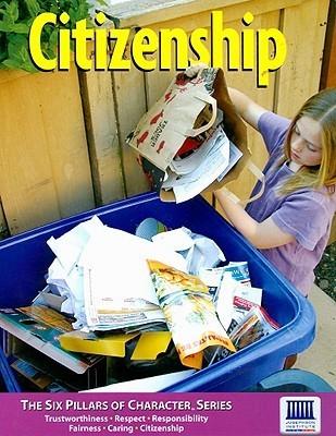 Citizenship  by  Bruce S. Glassman