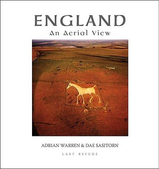 Discover North-West England from Above Adrian Warren