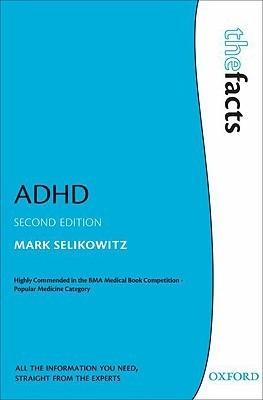 ADHD Mark Selikowitz