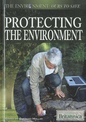 Protecting The Environment Sherman Hollar