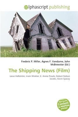 The Shipping News Frederic P.  Miller