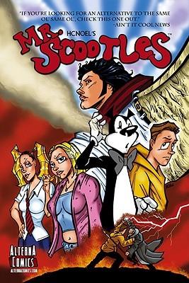 Mr. Scootles  by  H.C. Noel
