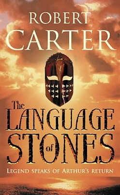 Barbarians Robert    Carter
