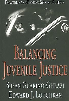 Understanding Crime Susan Guarino-Ghezzi