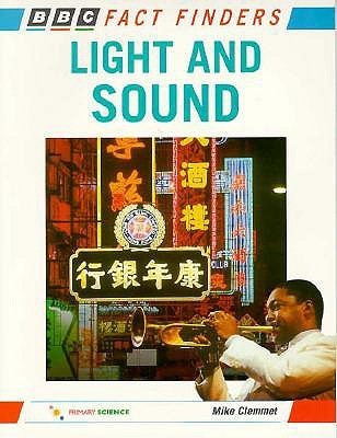 Light and Sound Mike Clemmet