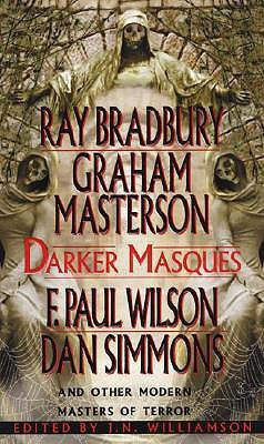 Darker Masques  by  J.N. Williamson