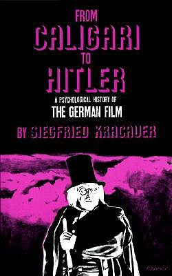 History: The Last Things Before the Last Siegfried Kracauer