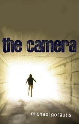 The Camera  by  Michael Gotautis